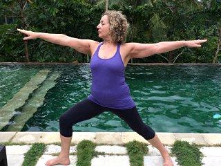 Yoga with Lindi